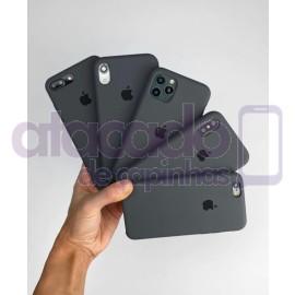 atacado-capa-para-celular-silicone-case-veludo-iphone-11-pro-max-preto-20