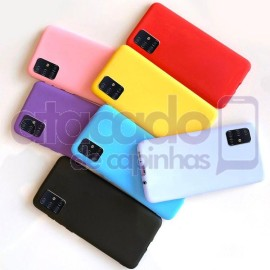 atacado-capa-para-celular-emborrachada-colorida-galaxy-s21-plus-20