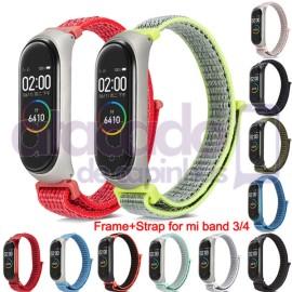 atacado-pulseira-nylon-xiaomi-mi-band-4-e-3-cor-feminina-20