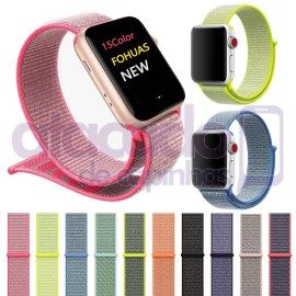 atacado-pulseira-para-apple-watch-44mm-nylon-cor-sortida-20