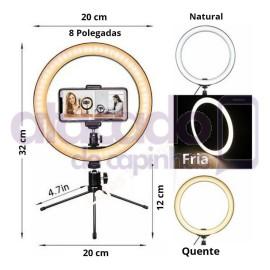 atacado-kit-completo-ring-light-com-tripe-e-led-8-polegadas-youtuber-selfie-pro-20