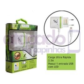 atacado-carregador-ultra-rapido-2-1a-x-cell-micro-usb-v8-20