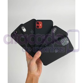 atacado-capa-para-celular-silicone-case-veludo-iphone-12-6-1-cinza-10