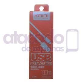 atacado-cabo-de-dados-kaidi-usb-v8-micro-1m-na-caixa-10