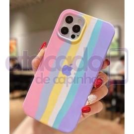 atacado-capa-para-celular-arco-iris-rosa-silicone-no-blister-aveludada-10