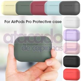 atacado-capa-para-airpods-pro-fone-do-iphone-silicone-cor-sortida-10