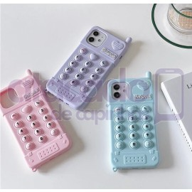 atacado-case-pop-it-fidget-toy-antistress-cartoon-pink-telefone-iphone-xr-10