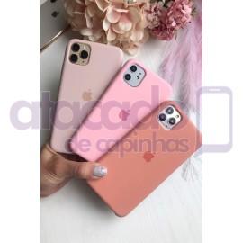 atacado-capa-para-celular-silicone-case-veludo-iphone-12-6-1-nude-10