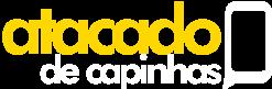 Atacado de Capinhas, Películas de Vidro e Acessórios para Celular
